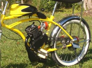 Read more about the article Bicycle Motor FAQ