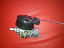 NT Carburetor with NOS
