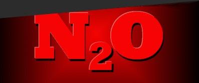Nitrous oxide system (NOS)