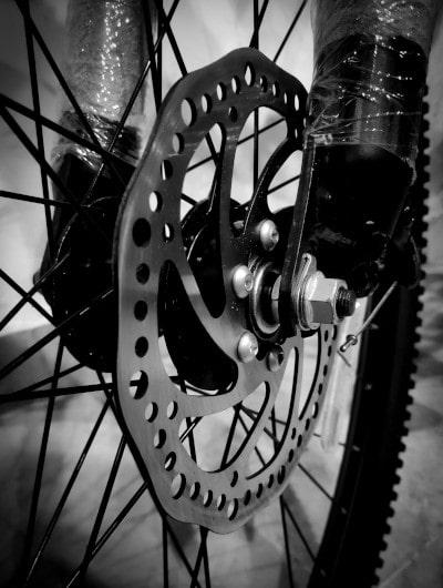 ebike disc brake