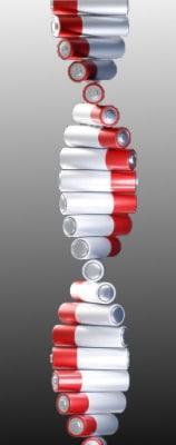 Battery DNA
