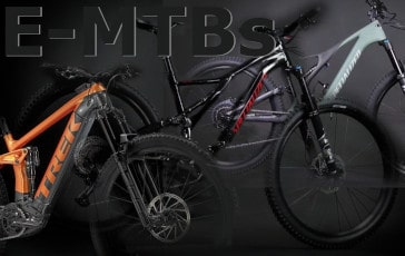 Specialized Mountain Bikes: The Most Innovative MTBs