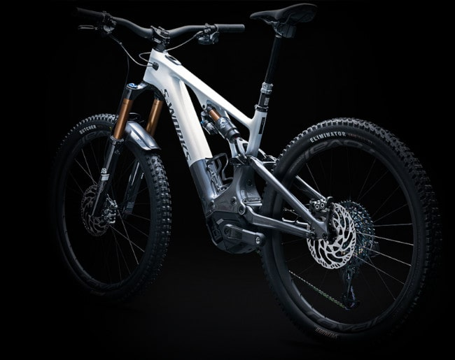 Specialized S-Works e-MTB