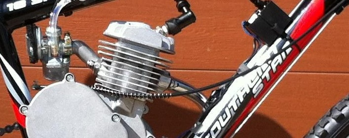 Clutch cable position